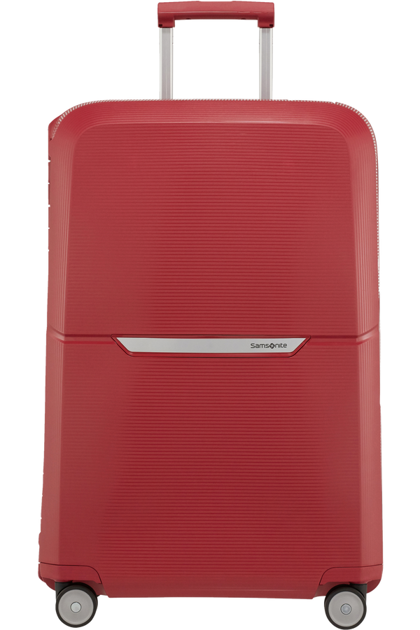 Samsonite Magnum Spinner 75cm  Rust Red