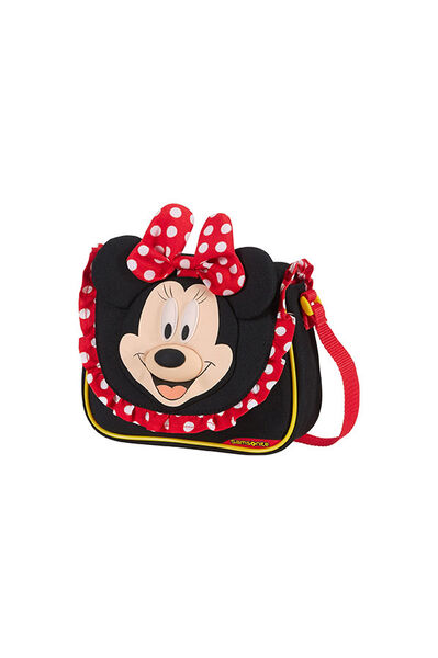 Disney Ultimate Bolso de mano Minnie Classic