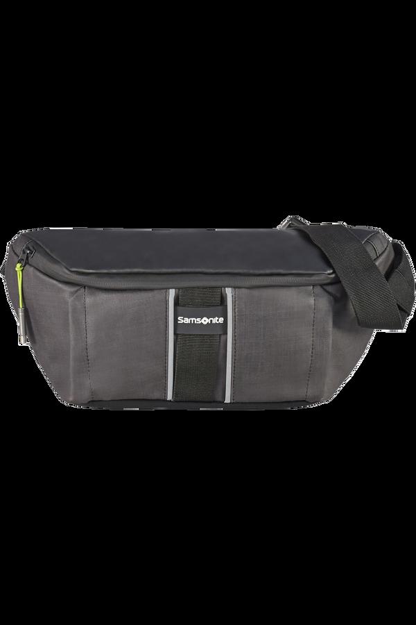 Samsonite 2WM Waist Bag  Negro