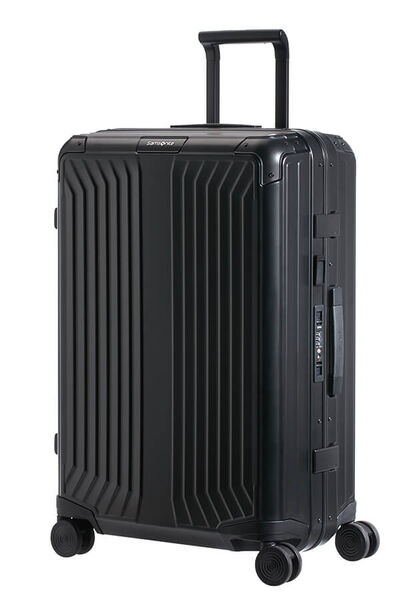 Lite-Box Alu Maleta Spinner (4 ruedas) 69cm