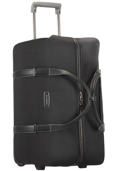 Lite Dlx Sp Bolsa de viaje con ruedas 55cm Negro