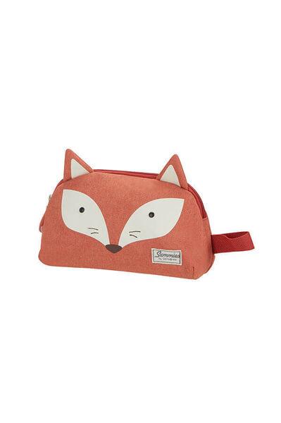 Happy Sammies Neceser Fox William