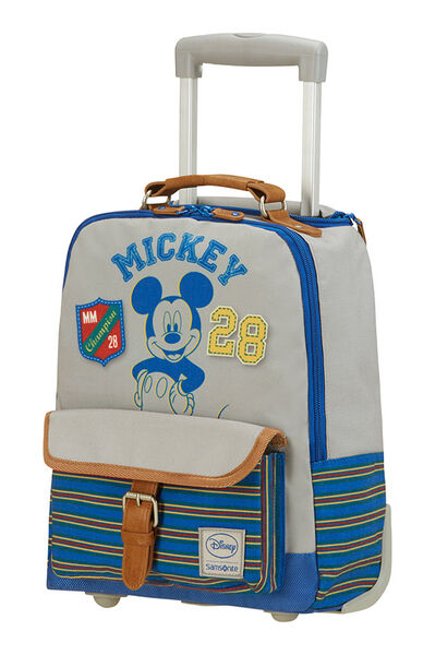 Disney Stylies Trolley escolar