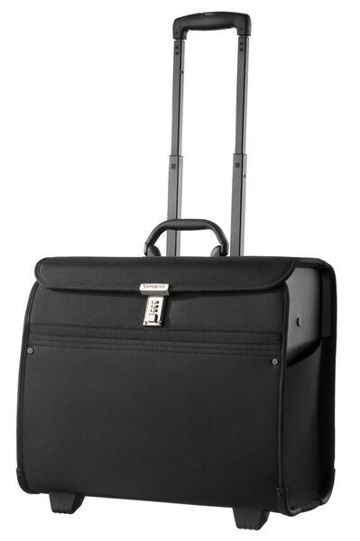 Transit² Pilot Case Jet Black