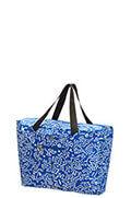 Travel Accessories Bolso shopping Azul Graffiti