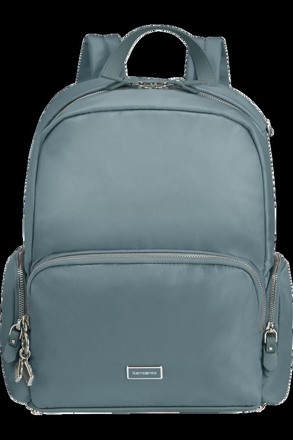 Samsonite Karissa 2.0 Backpack 3 Pockets  Petrol Blue