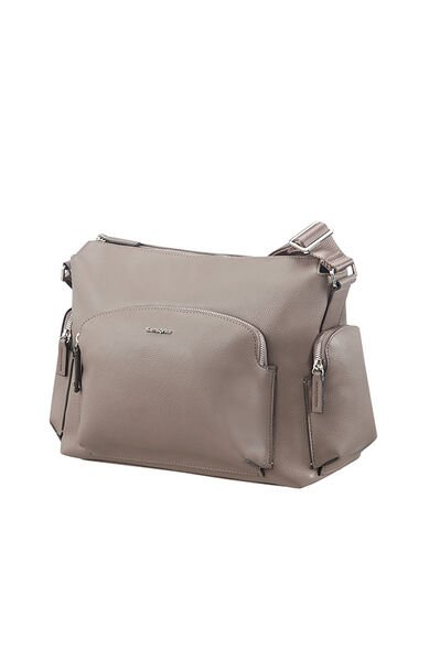 Samara Bolso Army Grey