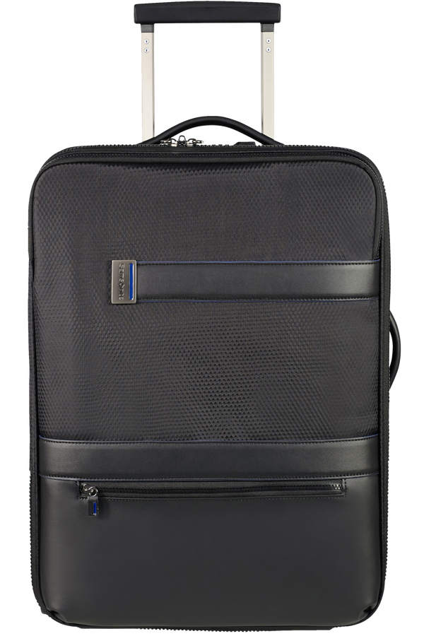 Samsonite Zigo Duffle with Wheels 55/20 55cm  Negro