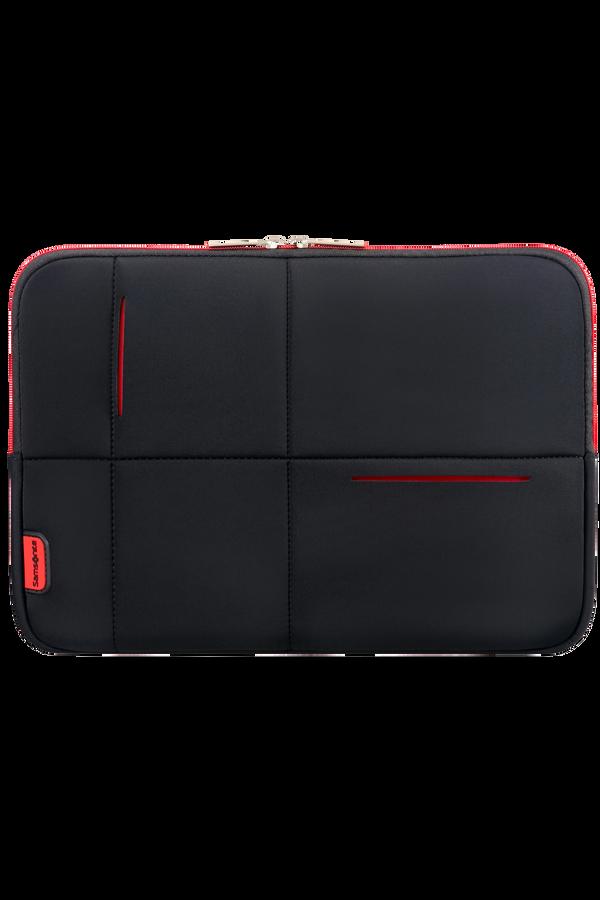 Samsonite Airglow Sleeves Sleeve 13.3inch Negro/Rojo