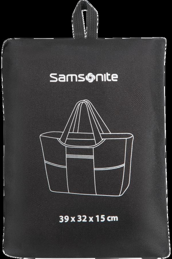 Samsonite Global Ta Foldable Shopping  Negro