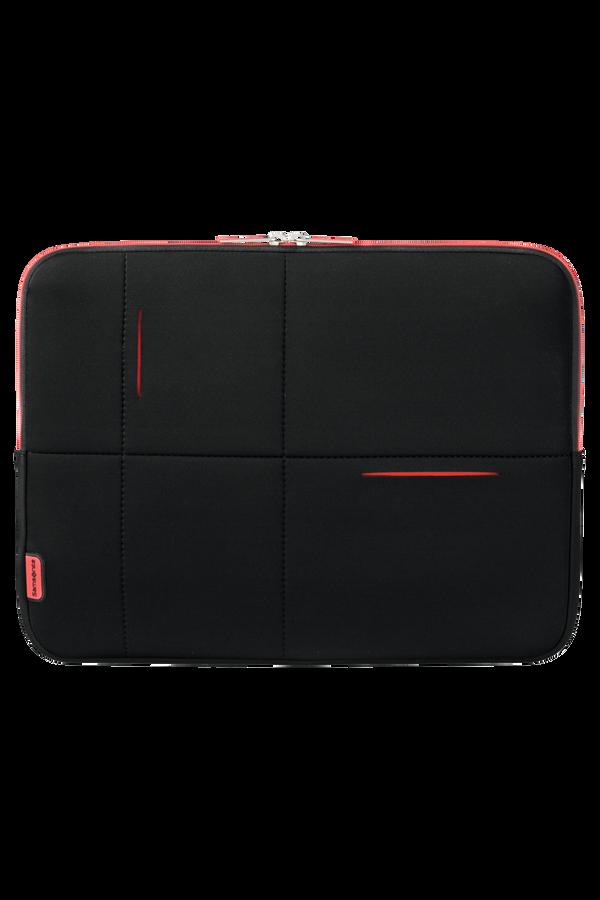 Samsonite Airglow Sleeves Sleeve 15.6inch Negro/Rojo