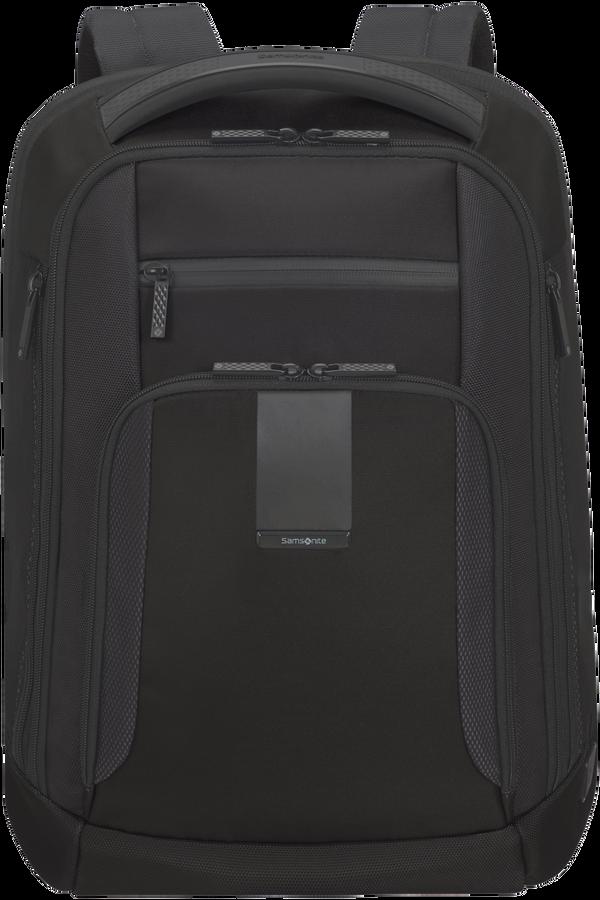 Samsonite Cityscape Evo Laptop Backpack Expandable  17.3inch Negro