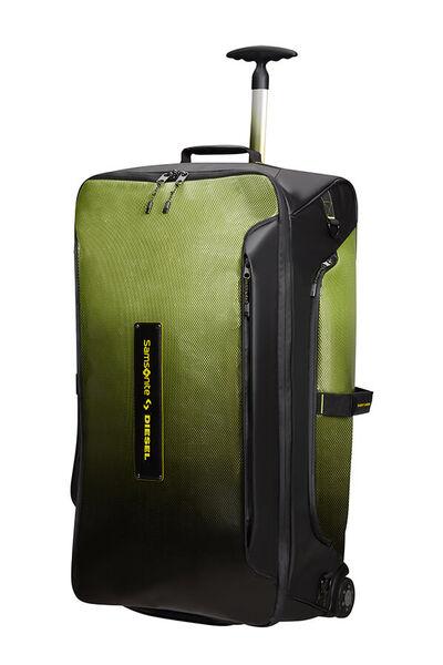 Paradiver X Diesel Bolsa de viaje con ruedas 79cm
