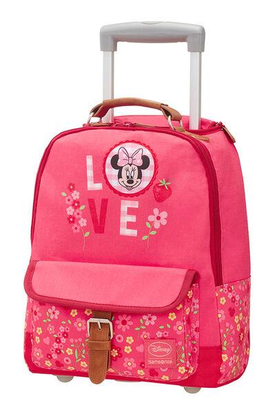 Disney Stylies Cartera escolar Minnie Blossoms