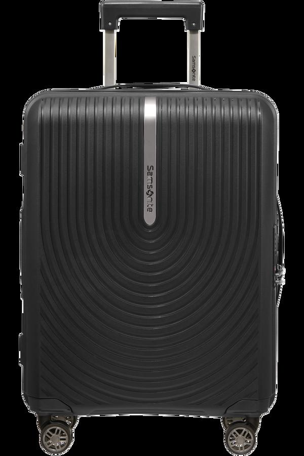Samsonite Hi-Fi Spinner Expandable 55cm  Negro