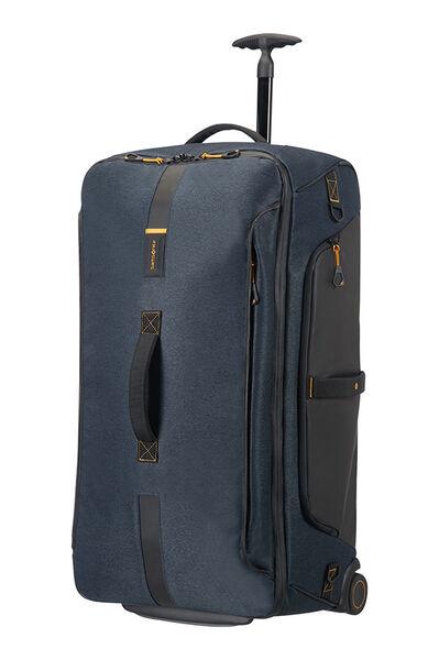 Paradiver Light Bolsa de viaje con ruedas 79cm Jeans blue