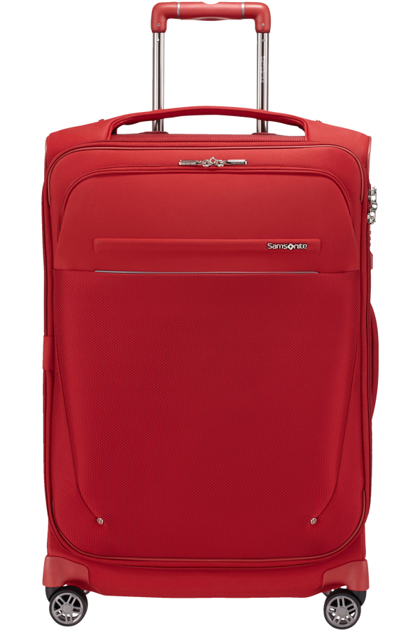 Samsonite B-Lite Icon Spinner Expandable 63cm  Rojo
