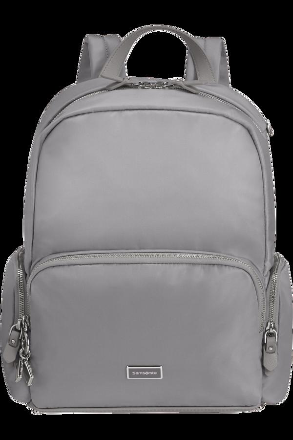 Samsonite Karissa 2.0 Backpack 3 Pockets  Lilac Grey