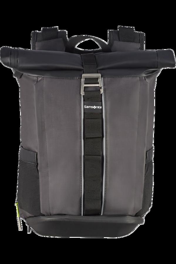Samsonite 2WM Laptop Backpack Roll. Top  15.6inch Negro