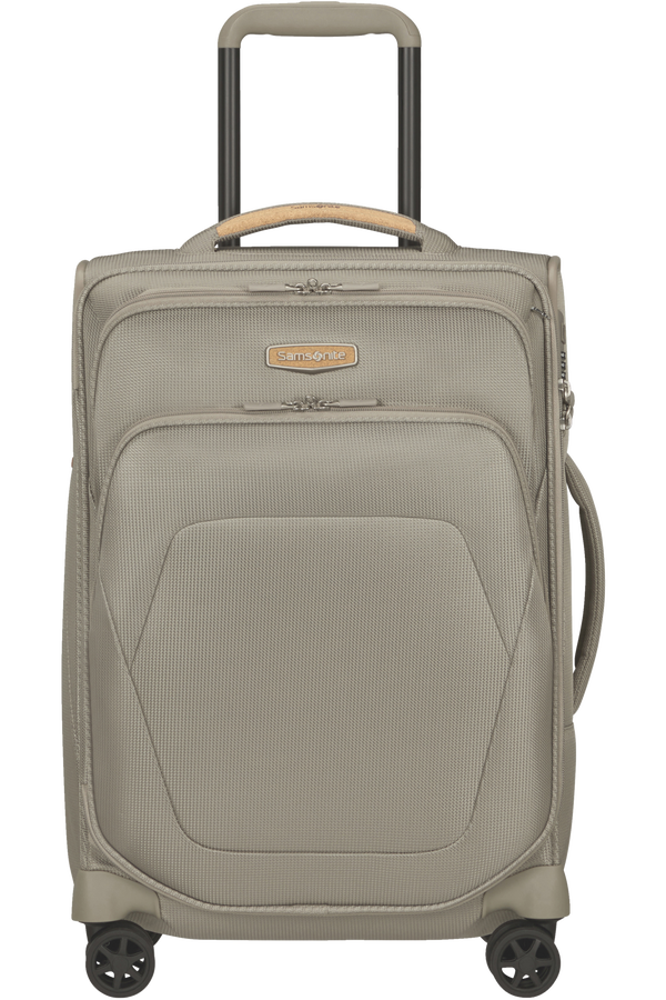 Samsonite Spark Sng Eco Spinner Length 35cm 55cm  Sand