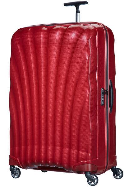 Cosmolite Spinner (4 ruedas) 86cm Rojo