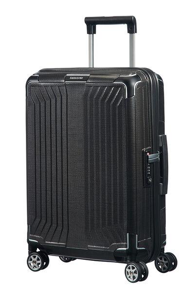 Lite-Box Maleta Spinner (4 ruedas) 55cm