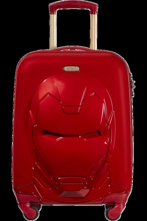 Samsonite Disney Ultimate 2.0 Spinner Marvel Iron M Red 55cm  Iron Man Red