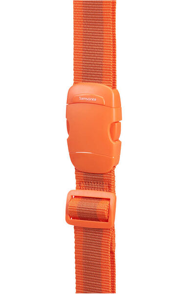 Travel Accessories Correa para equipaje 38mm