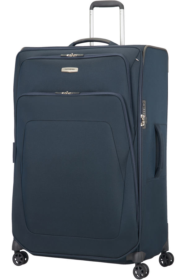 Samsonite Spark SNG Spinner expansible 82cm  Azul