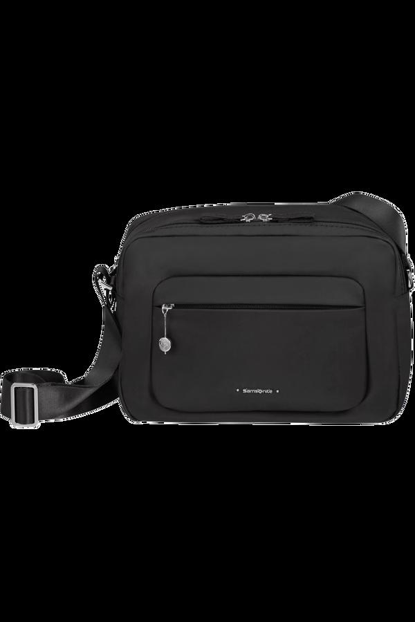Samsonite Move 3.0 Reporter Bag  Negro