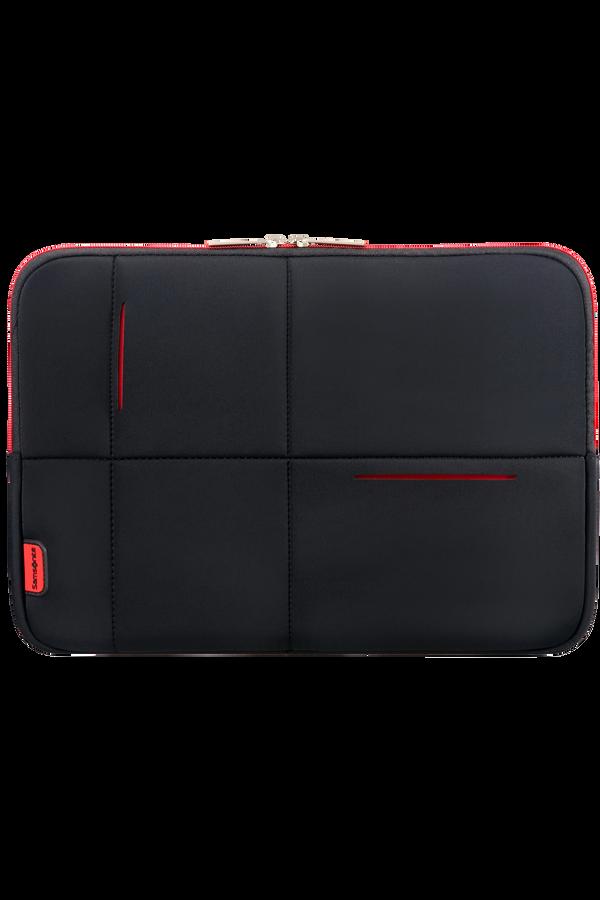Samsonite Airglow Sleeves Sleeve  35.8cm/14.1inch Negro/Rojo