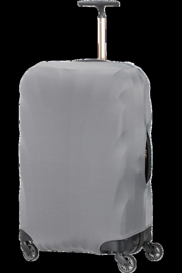 Samsonite Global Ta Lycra Luggage Cover M  Antracita