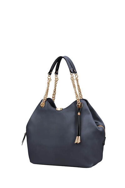 Satiny 2.0 Bolso hobo