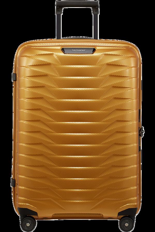 Samsonite Proxis Spinner 69cm  Honey Gold
