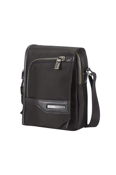 GT Supreme Bolso Cross-over Negro/Negro