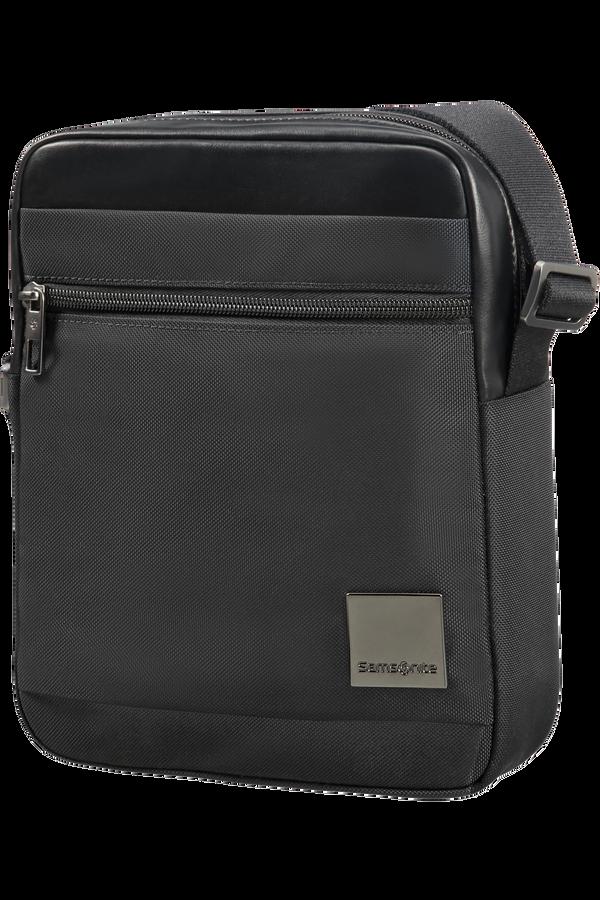 Samsonite 2Hip-Square Tablet Crossover M  20cm/7.9inch Negro