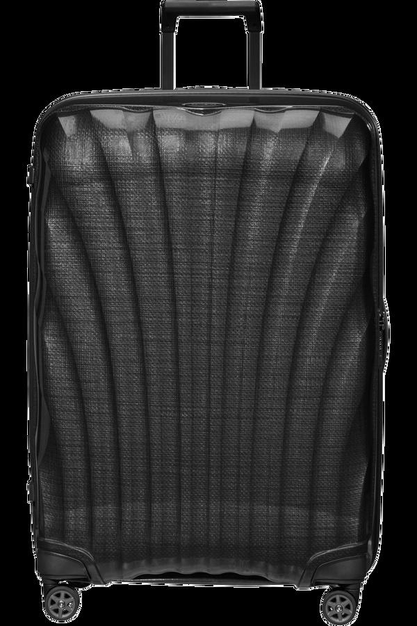 Samsonite C-Lite Spinner 81cm  Negro