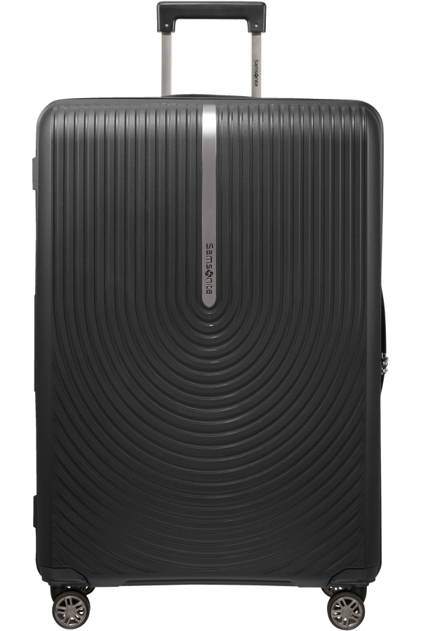 Samsonite Hi-Fi Spinner Expandable 75cm  Negro