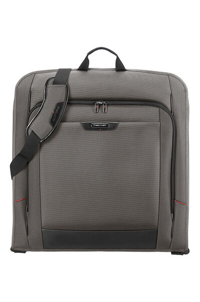 Pro-DLX 4 Business Portatrajes Magnetic Grey