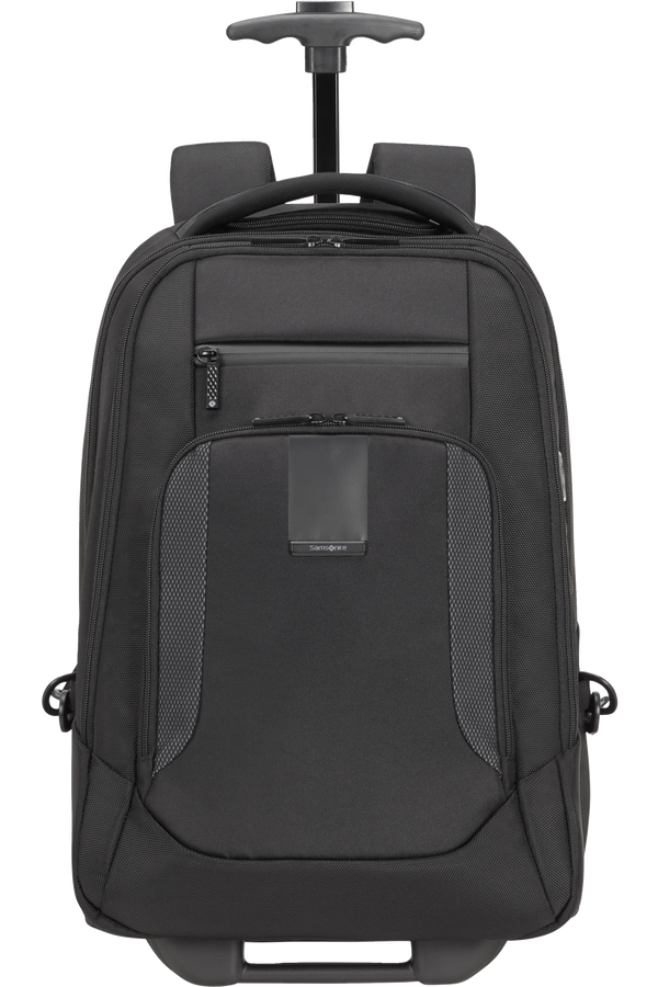 Samsonite Cityscape Evo Laptop Backpack with Wheels  15.6inch Negro