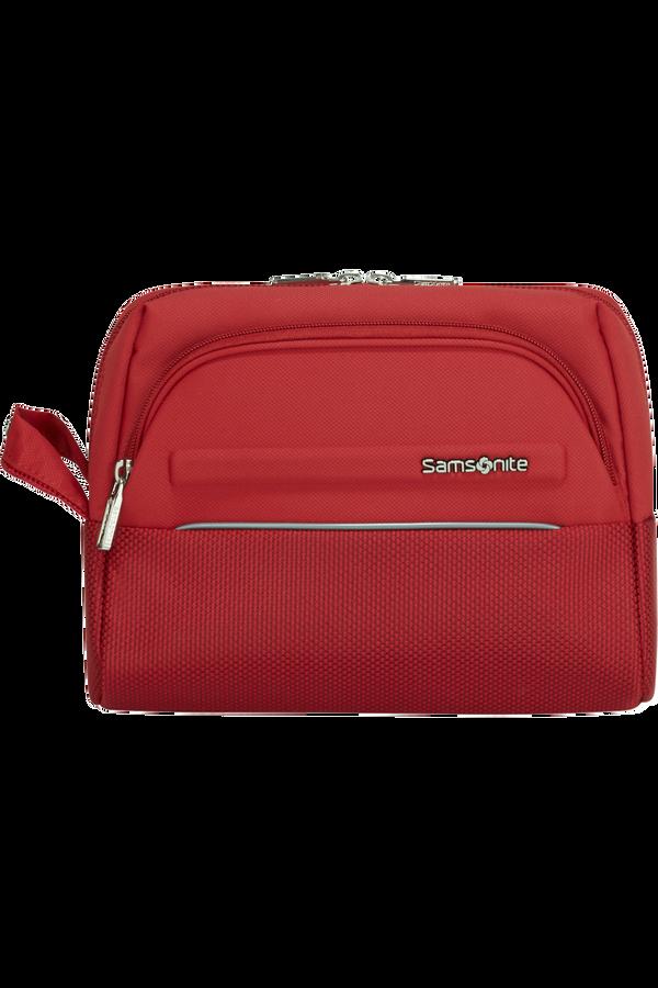 Samsonite B-Lite Icon Toilet Kit  Rojo