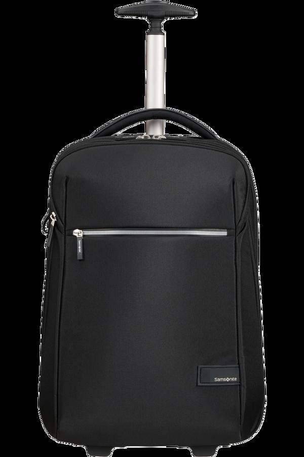 Samsonite Litepoint Laptop Backpack with Wheels 17.3'  Negro