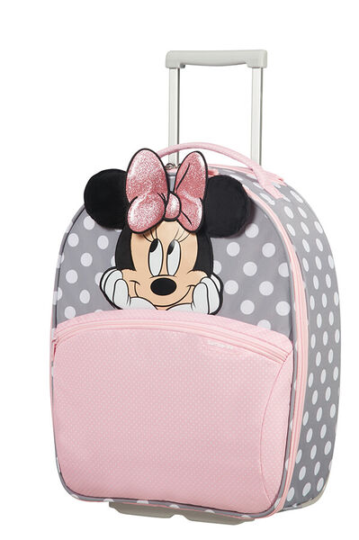 Disney Ultimate 2.0 Maleta Upright (2 ruedas) 49cm