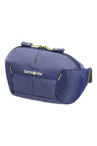 Rewind Belt bag Dark Blue