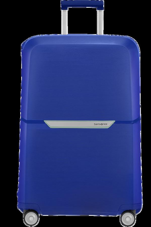 Samsonite Magnum Spinner 75cm  Cobalt Blue