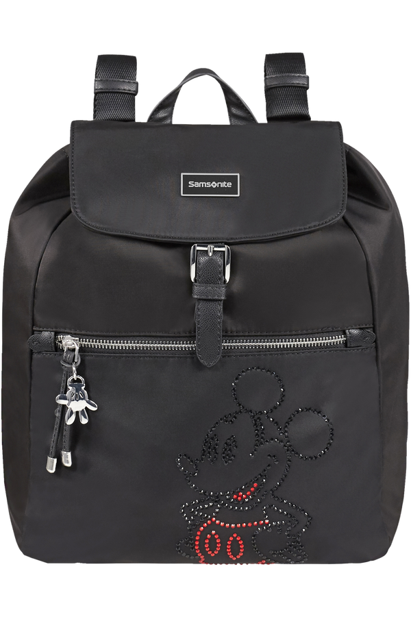 Samsonite Karissa Disney Backpack 1 Pocket Disney  Mickey True Authentic