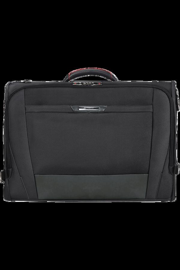 Samsonite Pro-Dlx 5 Tri-fold Garment Bag  Negro