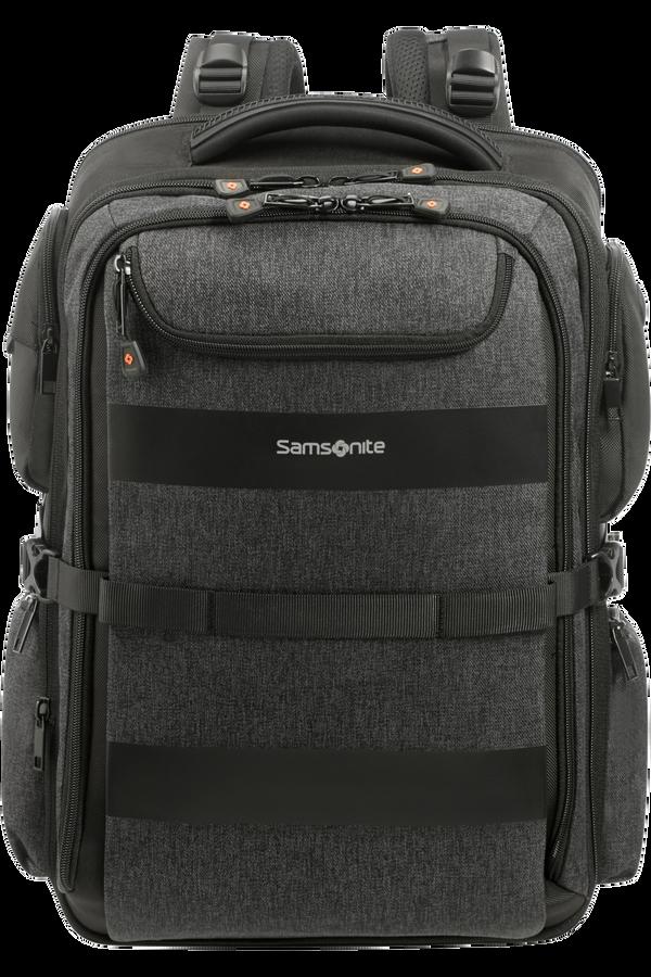 Samsonite Bleisure Backpack 17.3' Exp Overnight +  Antracita