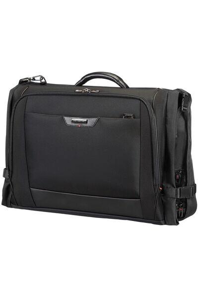 Pro-DLX 4 Business Portatrajes Negro