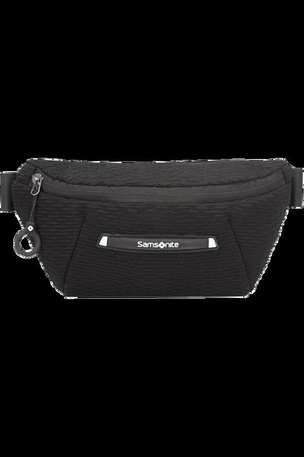 Samsonite Neoknit Belt Bag  Black/White